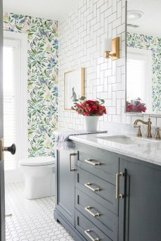 Small And Efficient Bathroom Renovation 22