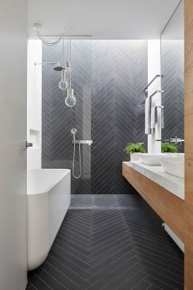 Small And Efficient Bathroom Renovation 26