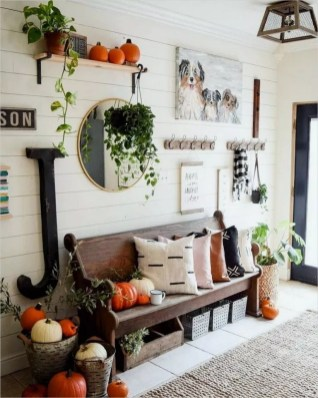 The Best Decoration That Will Enhance Your Home In This Fall 25