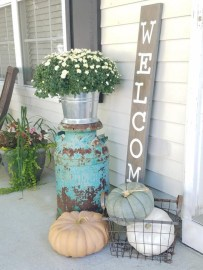 The Best Decoration That Will Enhance Your Home In This Fall 28