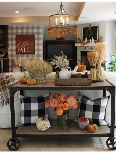 The Best Decoration That Will Enhance Your Home In This Fall 38