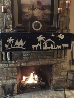 The Best Halloween Fireplace Decoration This Year 30
