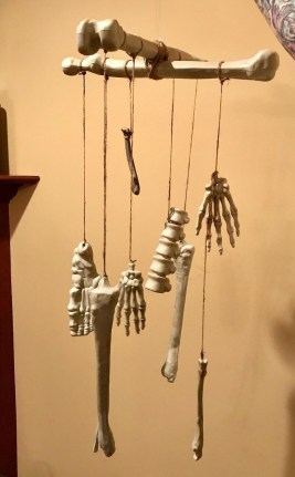 The Most Scary DIY Halloween Decoration Ideas For Your Home 07