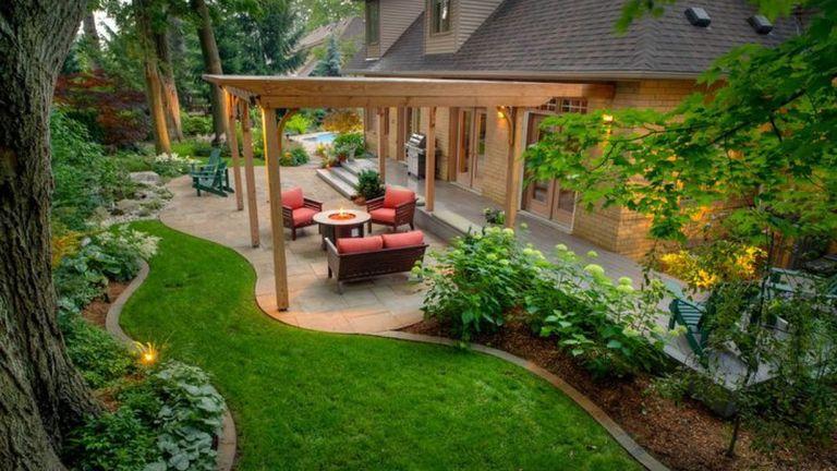 21 Inspiring Backyard Landscaping Ideas to Consider
