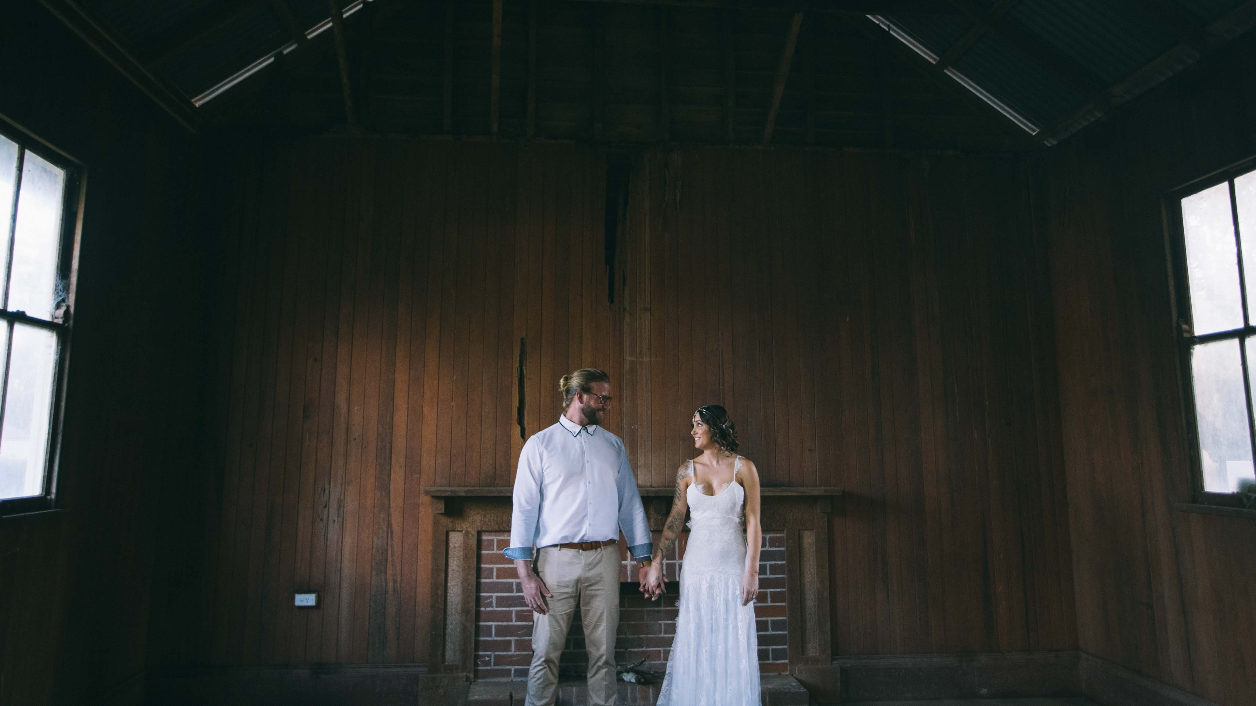 William + Paula | 12/03/2016 | Gabbinbar Homestead, Toowoomba, QLD