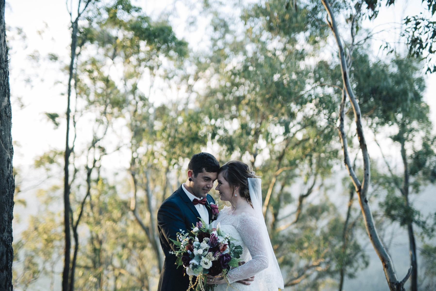 Nathan + Penelope | Toowoomba Wedding Video | 17/07/2017 | Preston Peak Chapel, Toowoomba, QLD