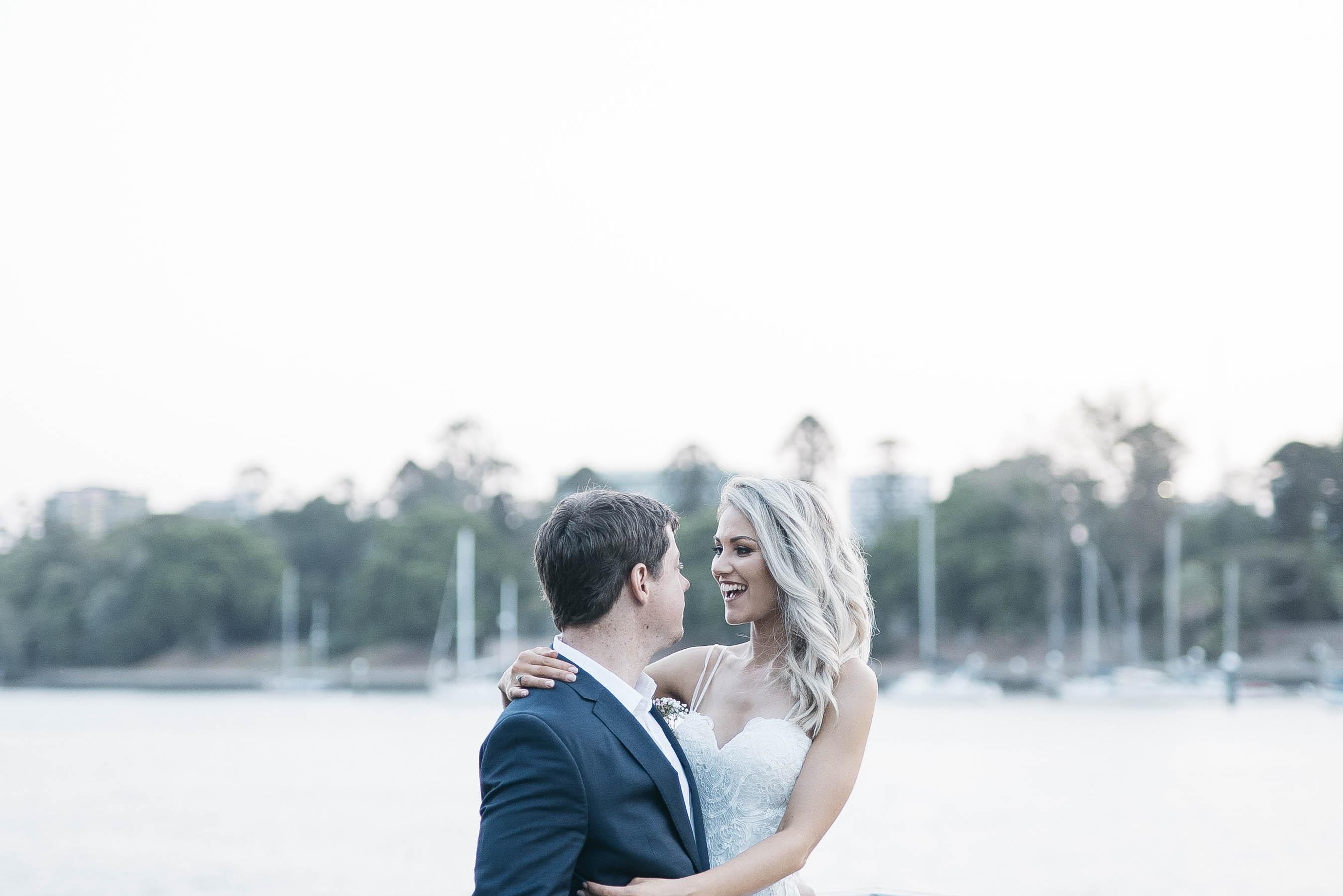 Gareth + Kayla | Brisbane Wedding Video | 23/09/2017 | Riverlife, Kangaroo Point, QLD