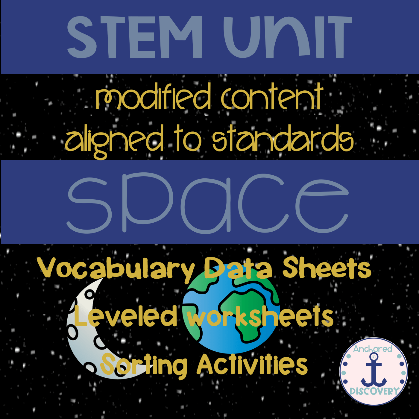 Space Activities Modified Space Unit