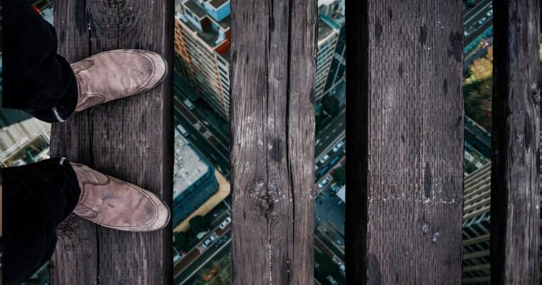 Trauma: How My Trauma Story Informs My Work