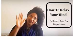 Selfcare and ways to destress
