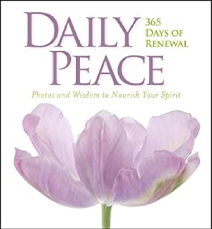 book daily peace