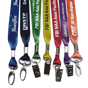 Lanyards Main