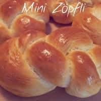 Homemade Zopf (Swiss braided bread) and Life in Switzerland