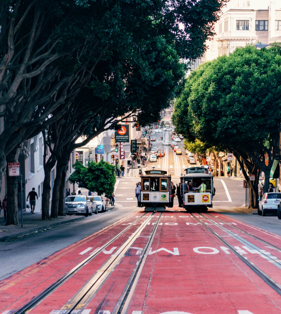 5 Must stop cities on the California coast