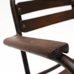 chaise de jardin anciellitude