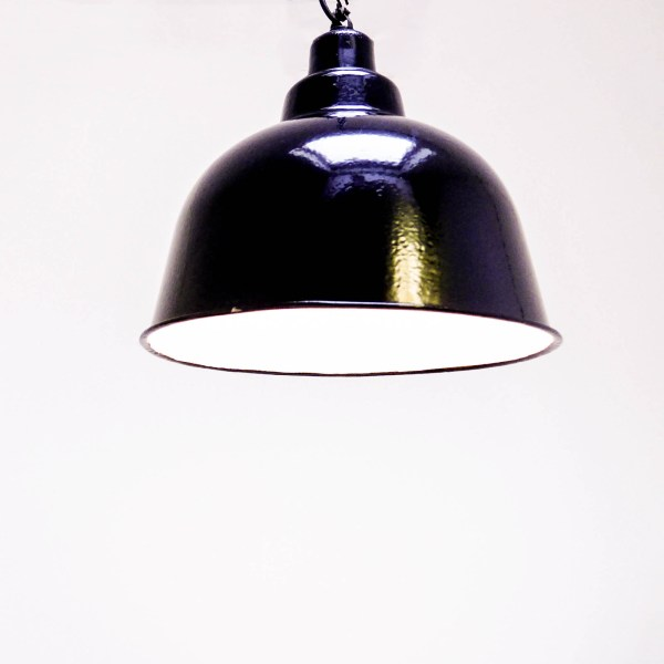 anciellitude black ceiling lamp