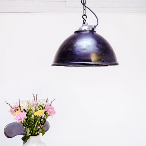 "Ceiling lamp ""filament"" anciellitude"
