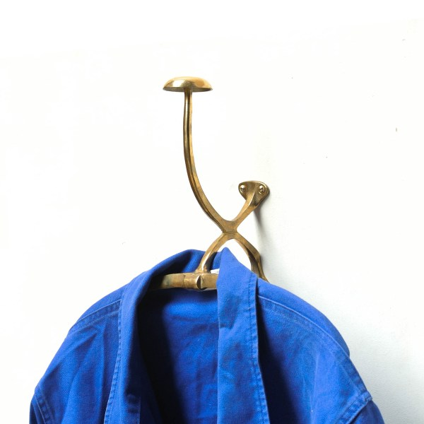 Porte manteau Cintre anciellitude