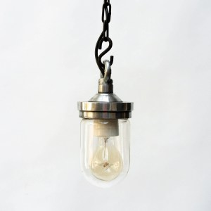 "Ceiling Lamp ""Drop"" anciellitude"
