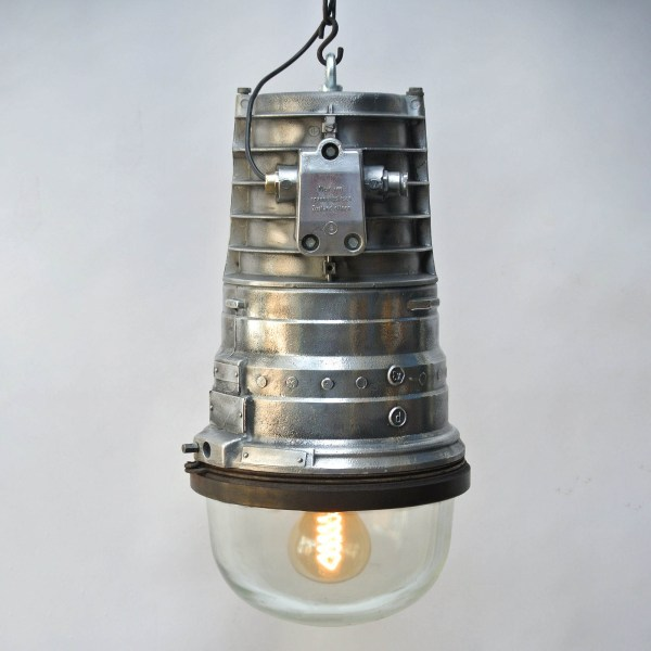 Explosion-Proof Light Used in Chemical Industry Anciellitude