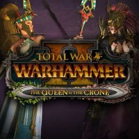 Total War WARHAMMER II : The Queen and The Crone – CODEX | +Language Packs