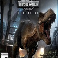 Jurassic World Evolution – CODEX
