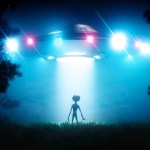 Here Are 3 Of The Best Recorded UFO Sightings Witnessed In Ancient Times