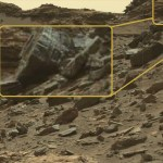 Ancient Aliens On Mars? Do These NASA Images Show Statues On The Red Planet?