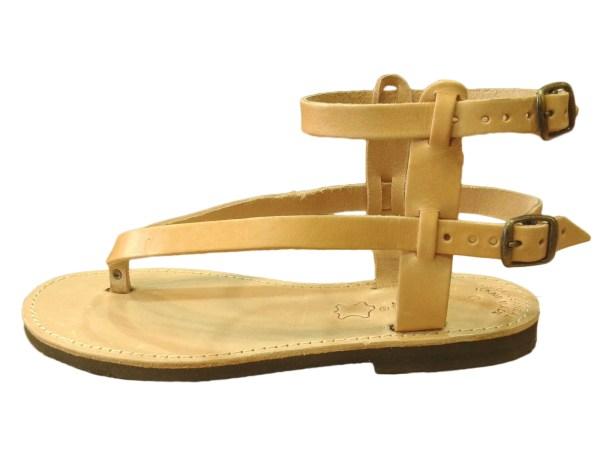 greek handmade leather sandals 14 1