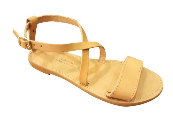 greek handmade leather sandals 328