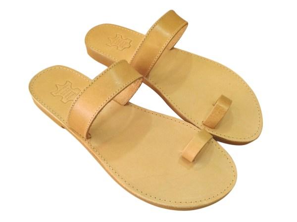 greek handmade leather sandals 64