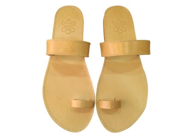 greek handmade leather sandals 65 1