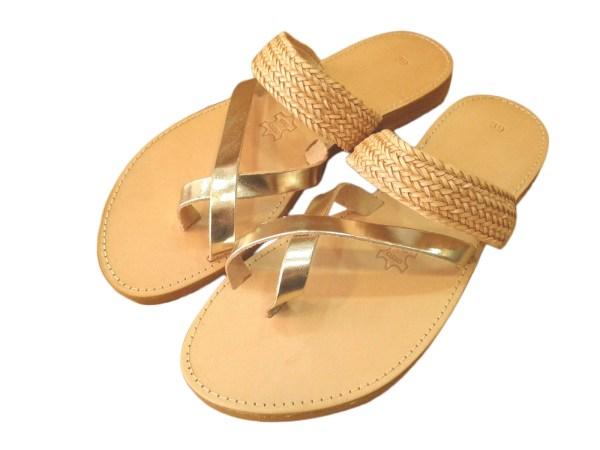 greek handmade leather sandals 67