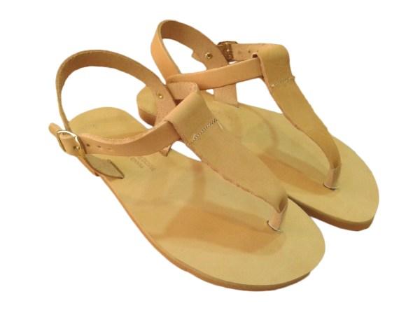 greek handmade leather sandals 103
