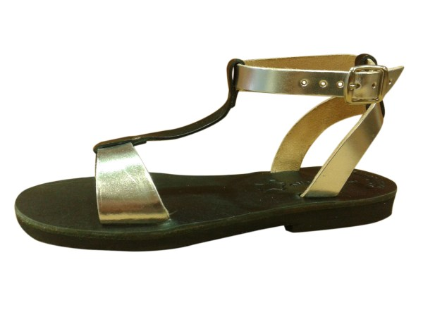 greek handmade leather sandals 107