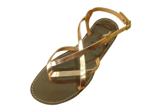 greek handmade leather sandals 98