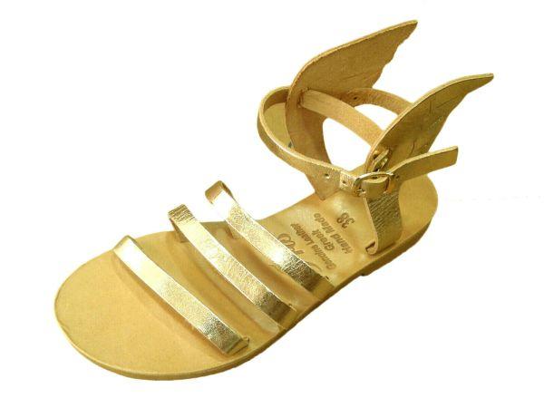 greek handmade leather sandals 142 1