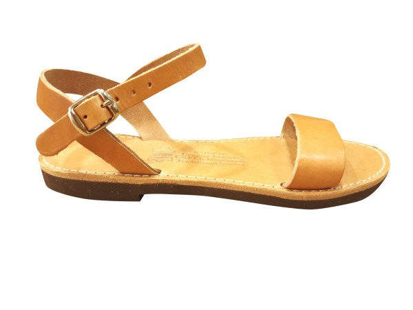 greek handmade leather sandals 252