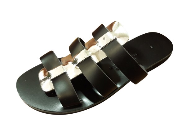 greek handmade leather sandals 325
