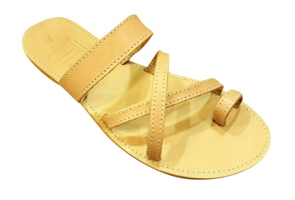greek handmade leather sandals 384
