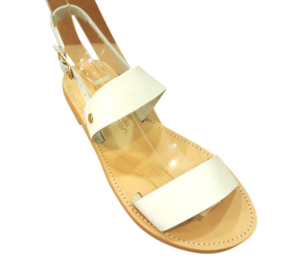 greek handmade leather sandals 350