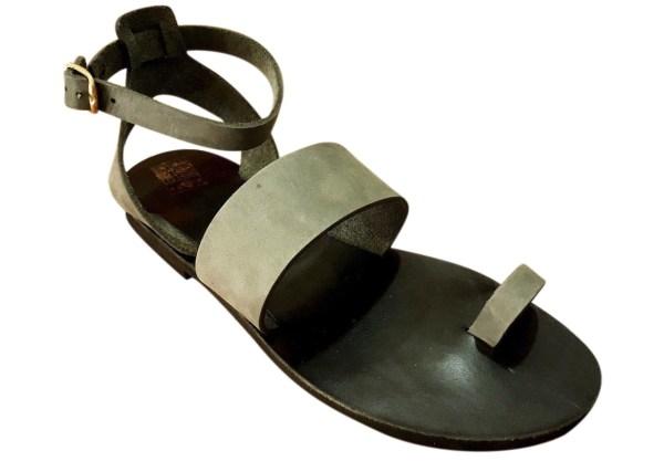 greek handmade leather sandals 362