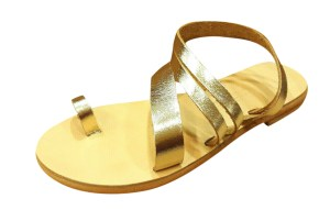 greek handmade leather sandals 376