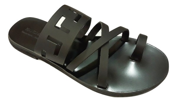 greek handmade leather sandals 456