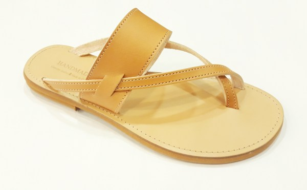 greek handmade leather sandals 460