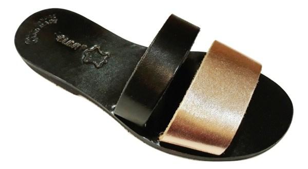 greek handmade leather sandals 475
