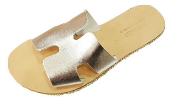 greek handmade leather sandals 541