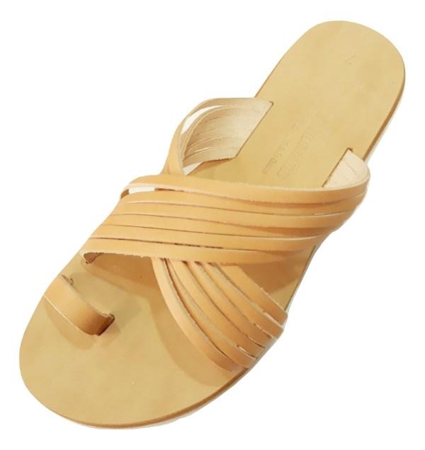 greek handmade leather sandals 546