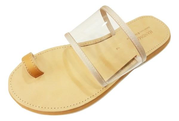 greek handmade leather sandals 550