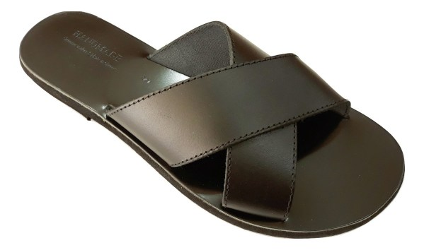 greek handmade leather sandals 742